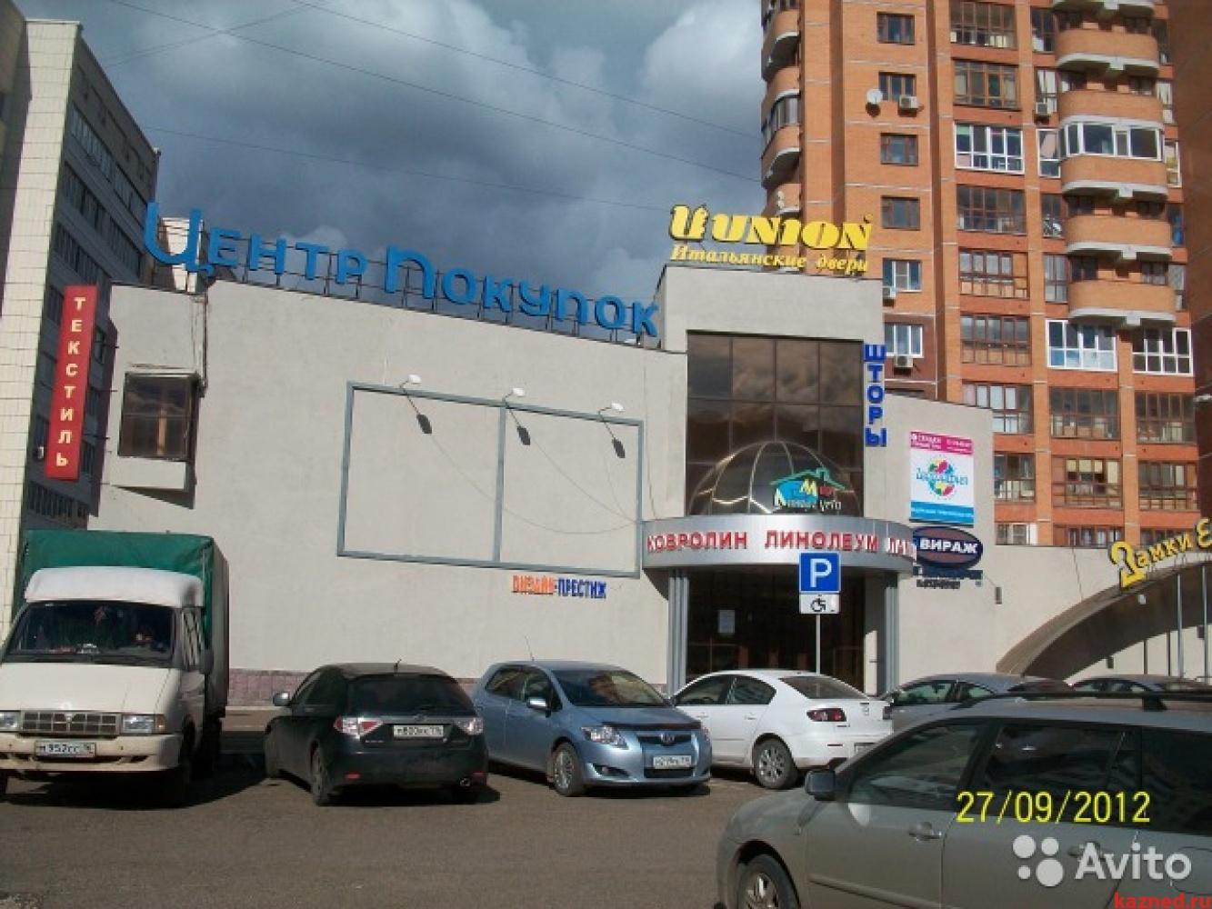 Аренда  офисно-торговые чистопольская,7, 300 м² (миниатюра №1)