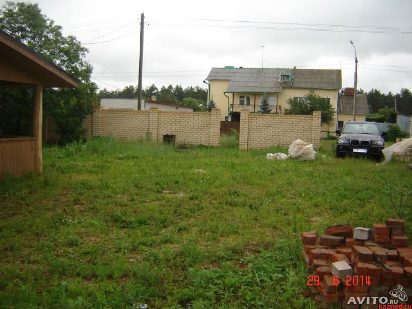 Продаю дом с участком в Н. Поляне (Лаишевский) (миниатюра №2)