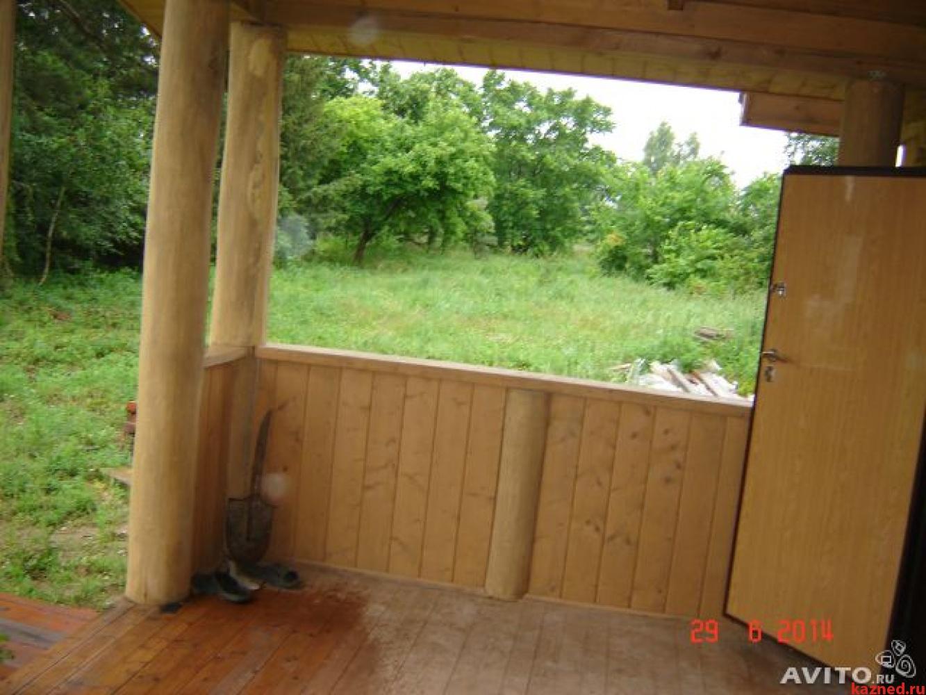 Продаю дом с участком в Н. Поляне (Лаишевский) (миниатюра №3)