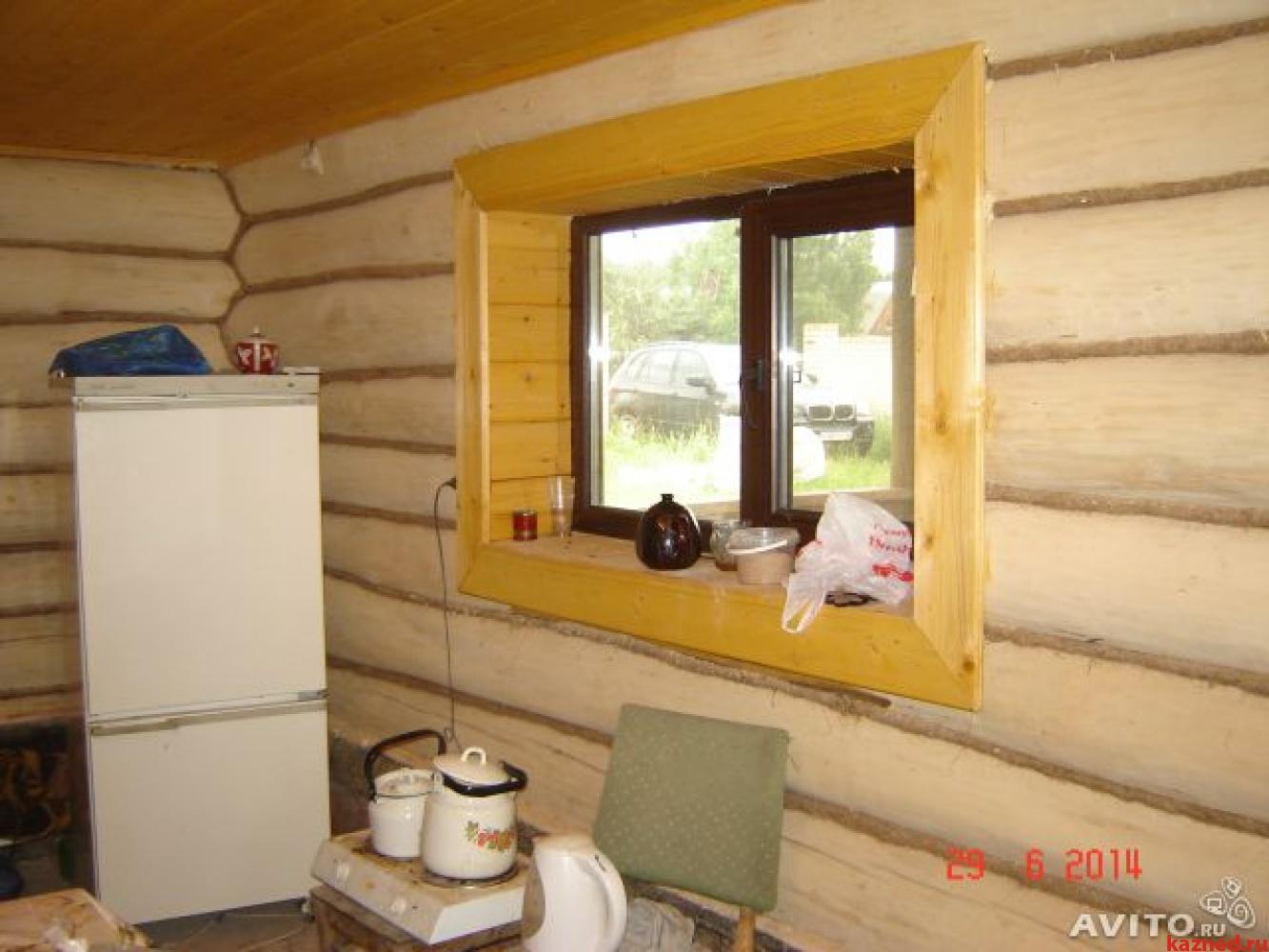 Продаю дом с участком в Н. Поляне (Лаишевский) (миниатюра №5)