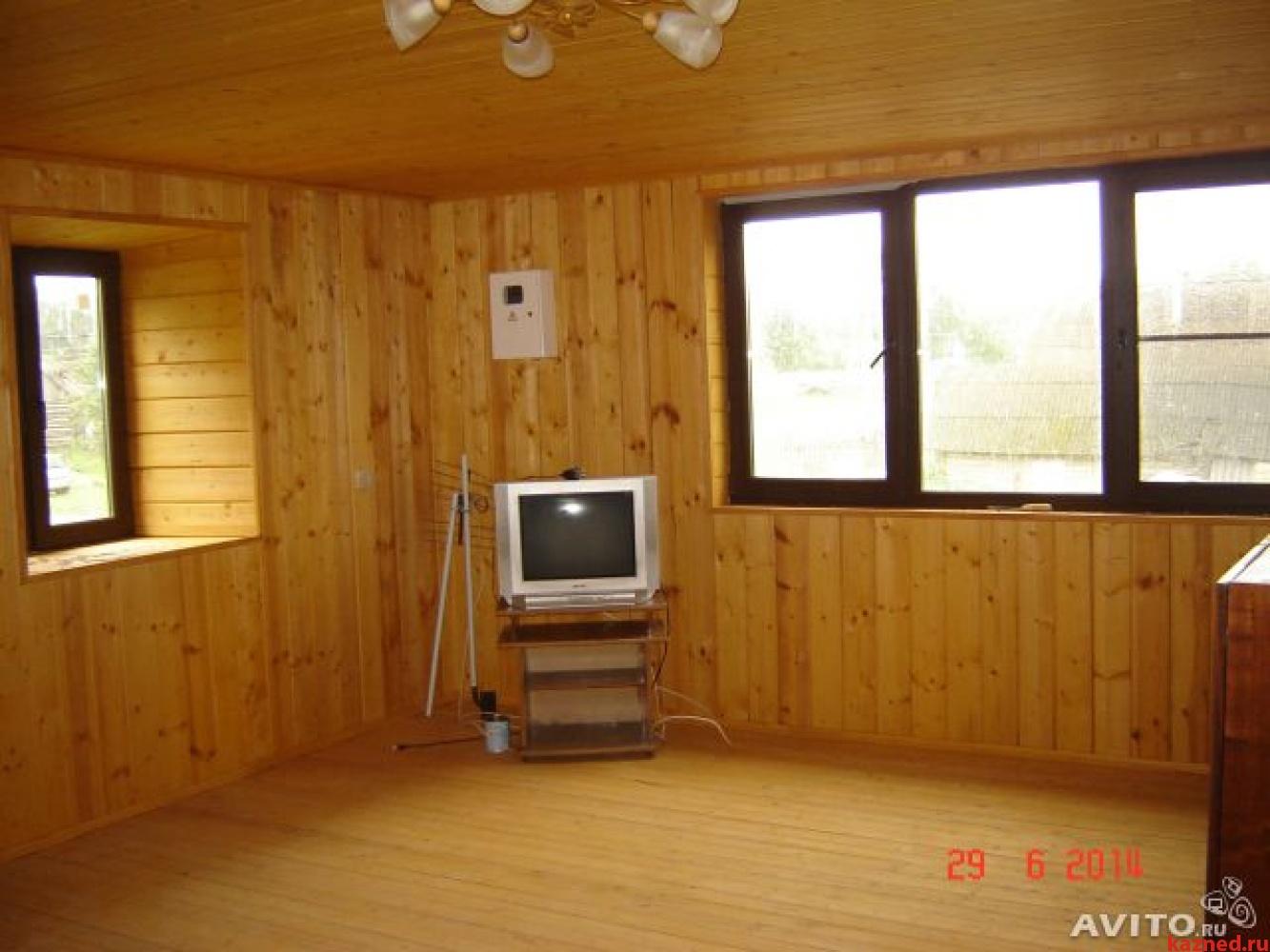 Продаю дом с участком в Н. Поляне (Лаишевский) (миниатюра №7)