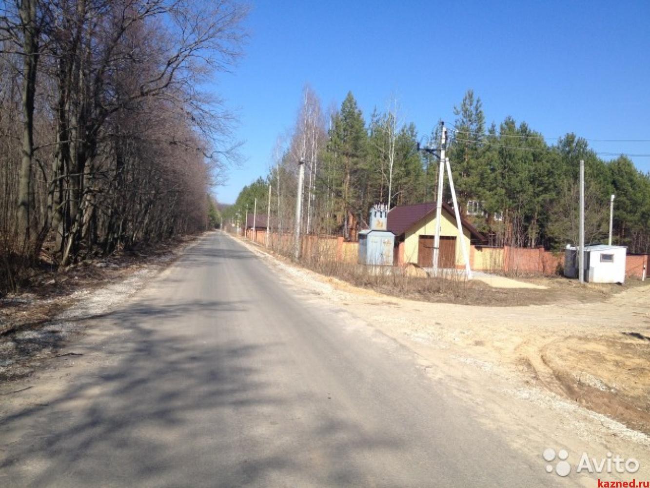 Продаю дом с участком в Н. Поляне (Лаишевский) (миниатюра №10)