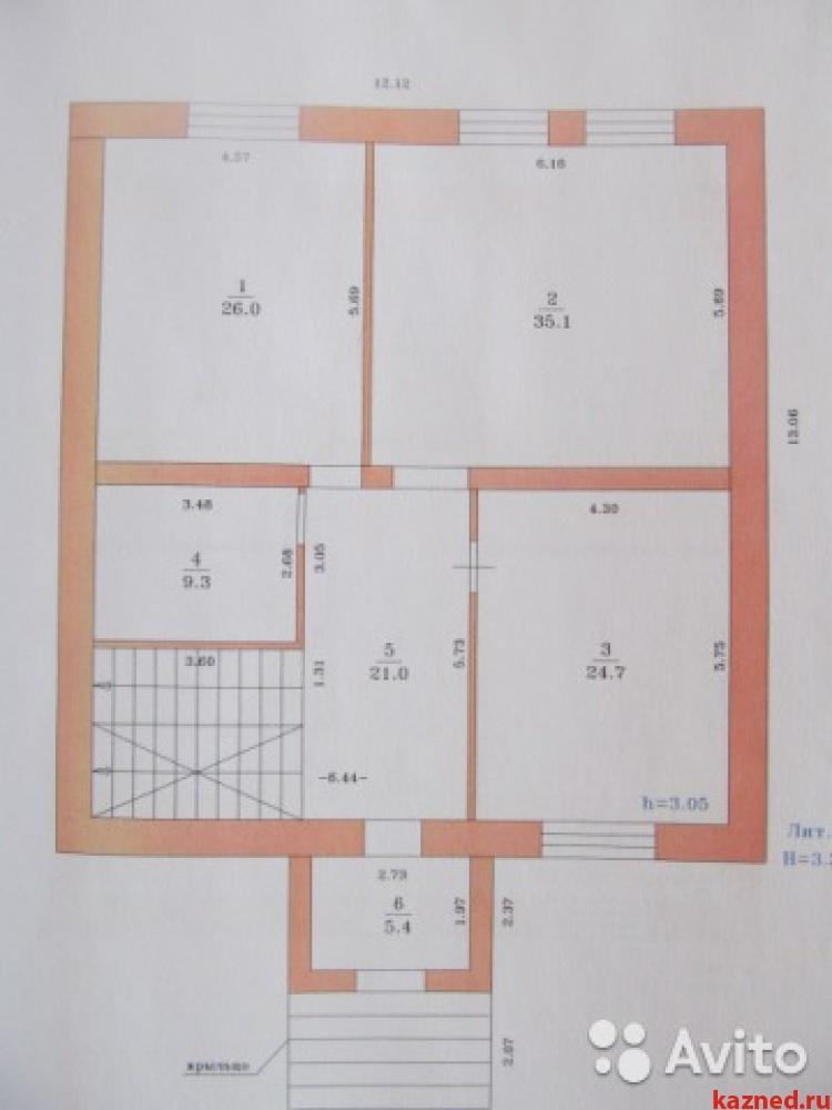 Продажа  Дома п. Привольный, ул. Чечек, 340 м2  (миниатюра №8)