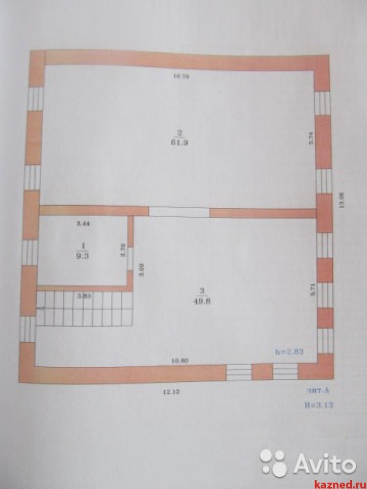 Продажа  Дома п. Привольный, ул. Чечек, 340 м2  (миниатюра №10)