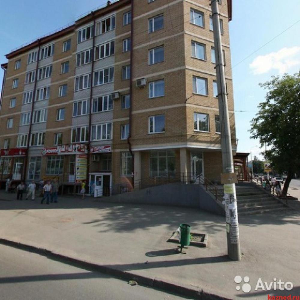 Продажа 1-к квартиры ленинградская 22, 44 м² (миниатюра №1)