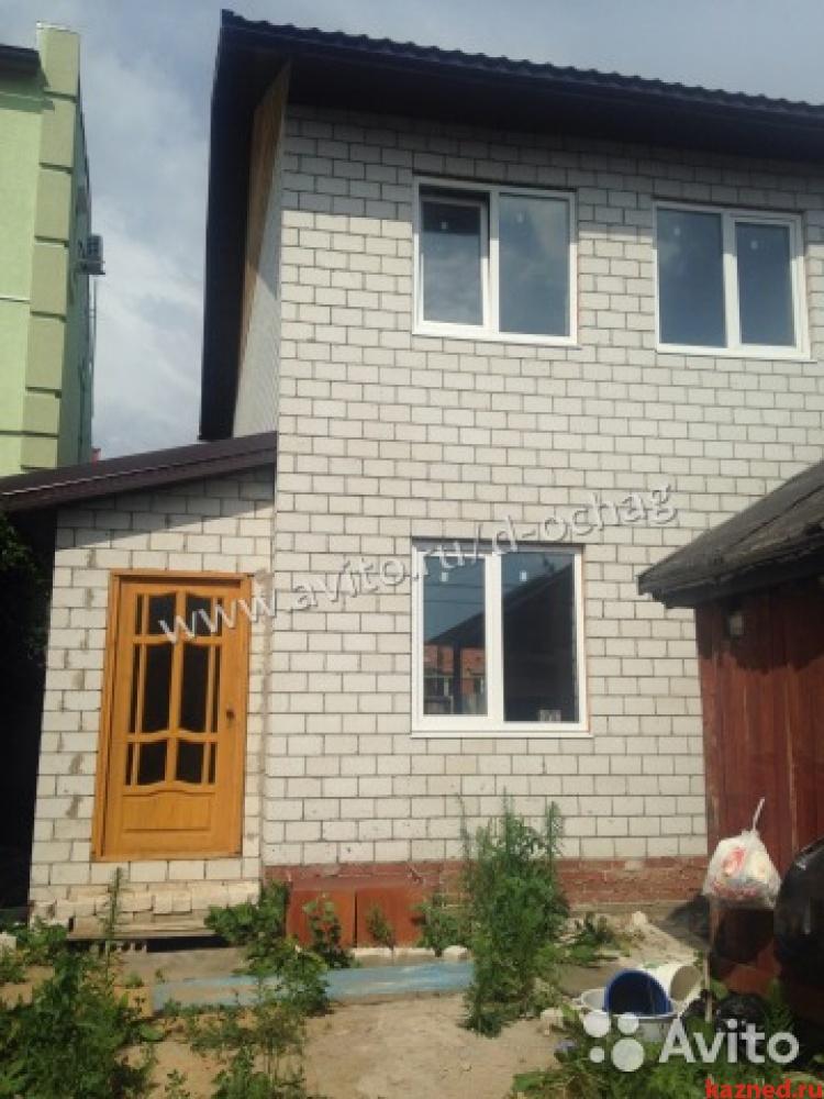 Продажа  Дома Центральная, 78 м2  (миниатюра №2)