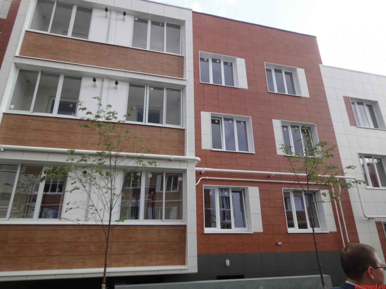 Продажа 1-к квартиры Мамадышский тракт, 34 м2  (миниатюра №2)