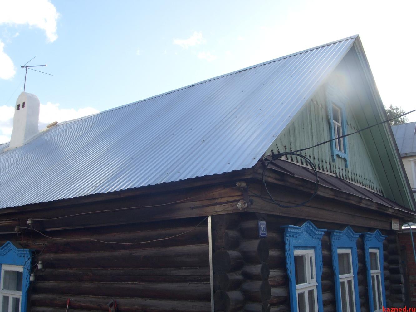Продажа  Дома Сурикова 22, (Аметьево), 90 м2  (миниатюра №9)
