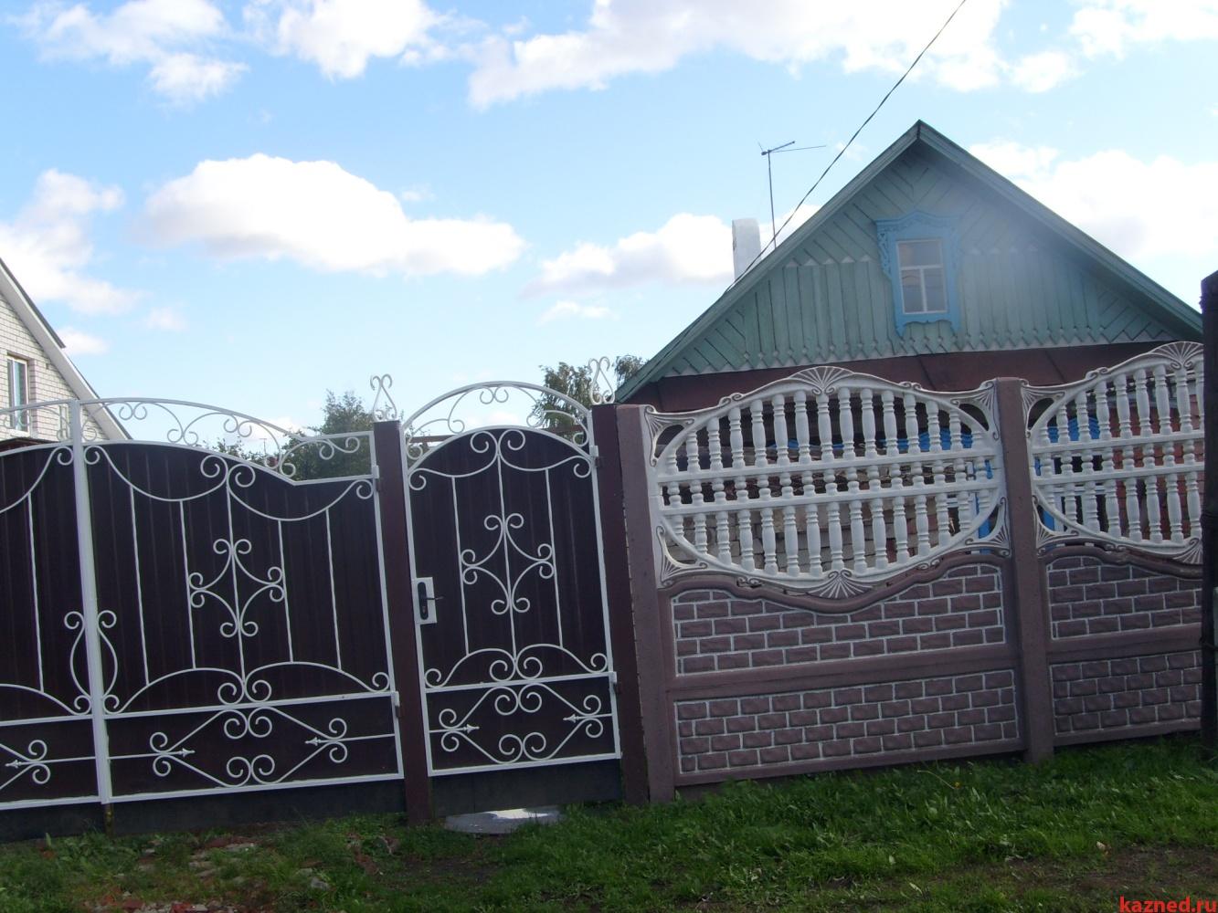 Продажа  Дома Сурикова 22, (Аметьево), 90 м2  (миниатюра №14)