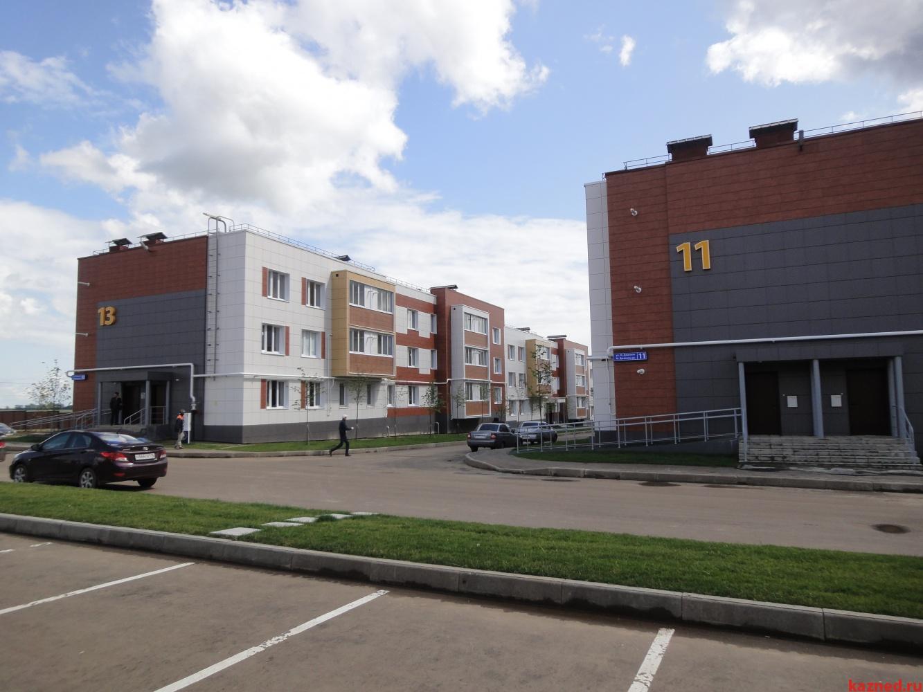 1 к кв в новом доме  ЖК Царёво (миниатюра №1)