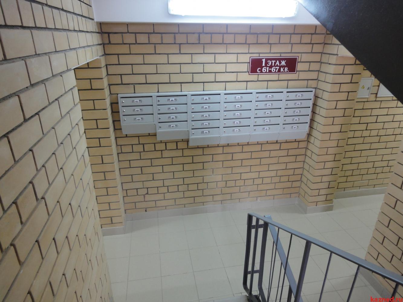 Продажа 1-к квартиры Мамадышский тракт, 35 м² (миниатюра №7)