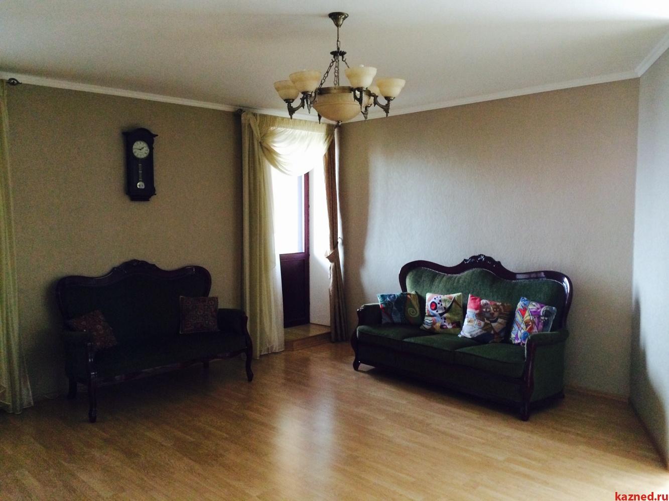 Продажа 3-к квартиры Гвардейская,16, 86 м²  (миниатюра №1)