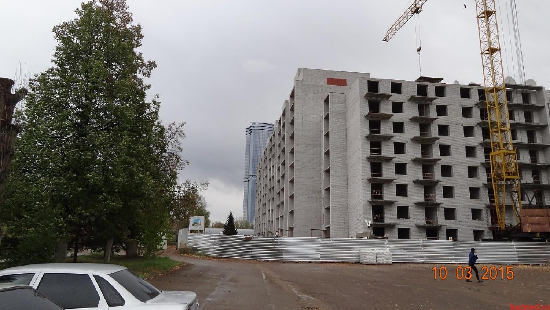 Продам 1-комн.квартиру ЖК АртСити, 37 м2  (миниатюра №10)