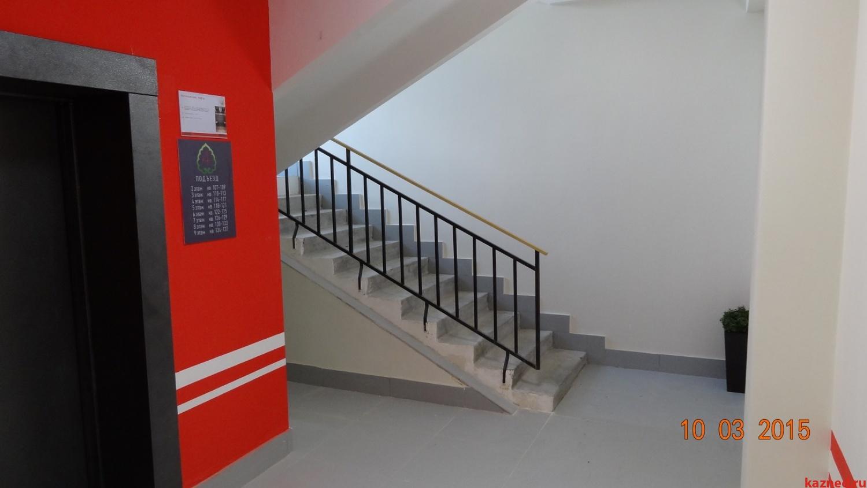 Продажа 1-к квартиры ЖК Весна (Мамадышский тракт), 36 м² (миниатюра №3)