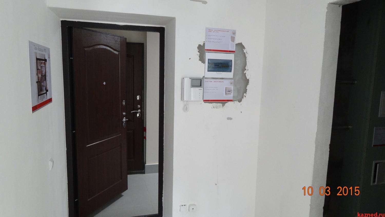 Продажа 1-к квартиры ЖК Весна (Мамадышский тракт), 36 м² (миниатюра №2)