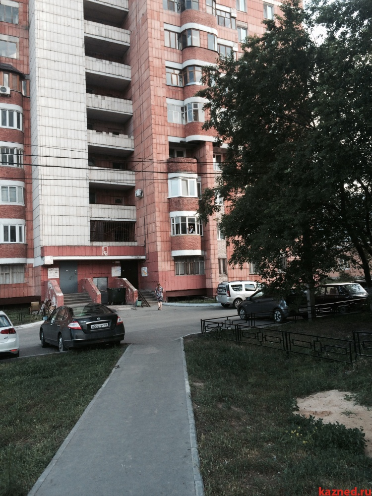 Продажа 4-к квартиры Гаврилова,26, 88 м²  (миниатюра №6)