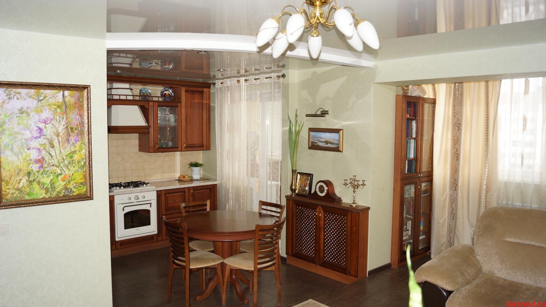 Продам 3-комн.квартиру Завойского, 22, 69 м2  (миниатюра №2)