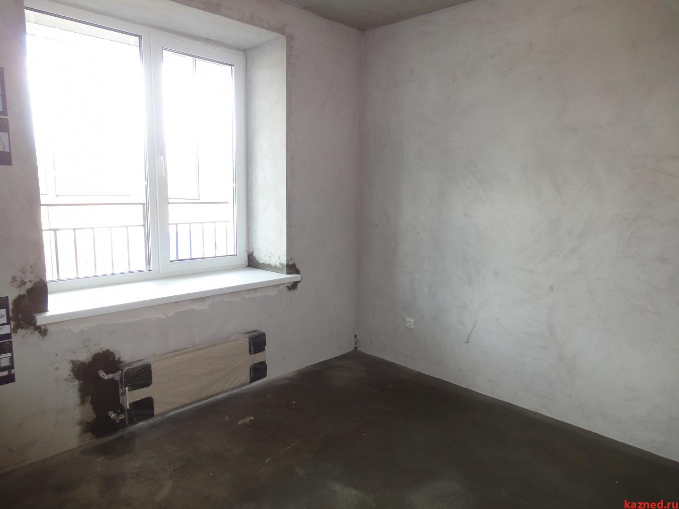 Продажа 2-к квартиры Мамадышский тракт, 45 м2  (миниатюра №2)