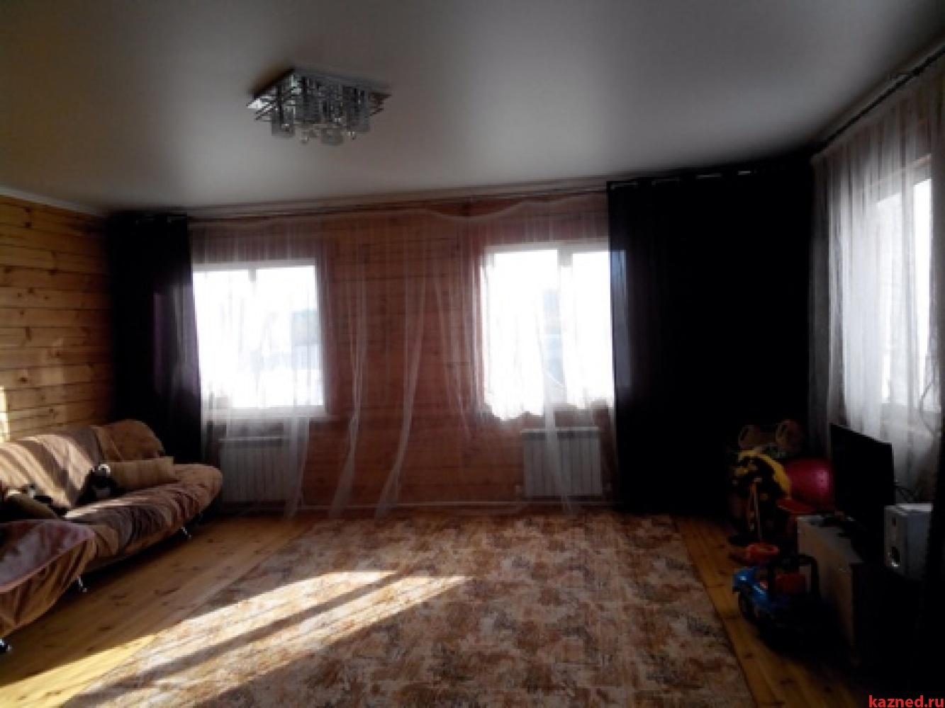 Продам дом самосырово, ул. Овражная, 87 м2  (миниатюра №2)