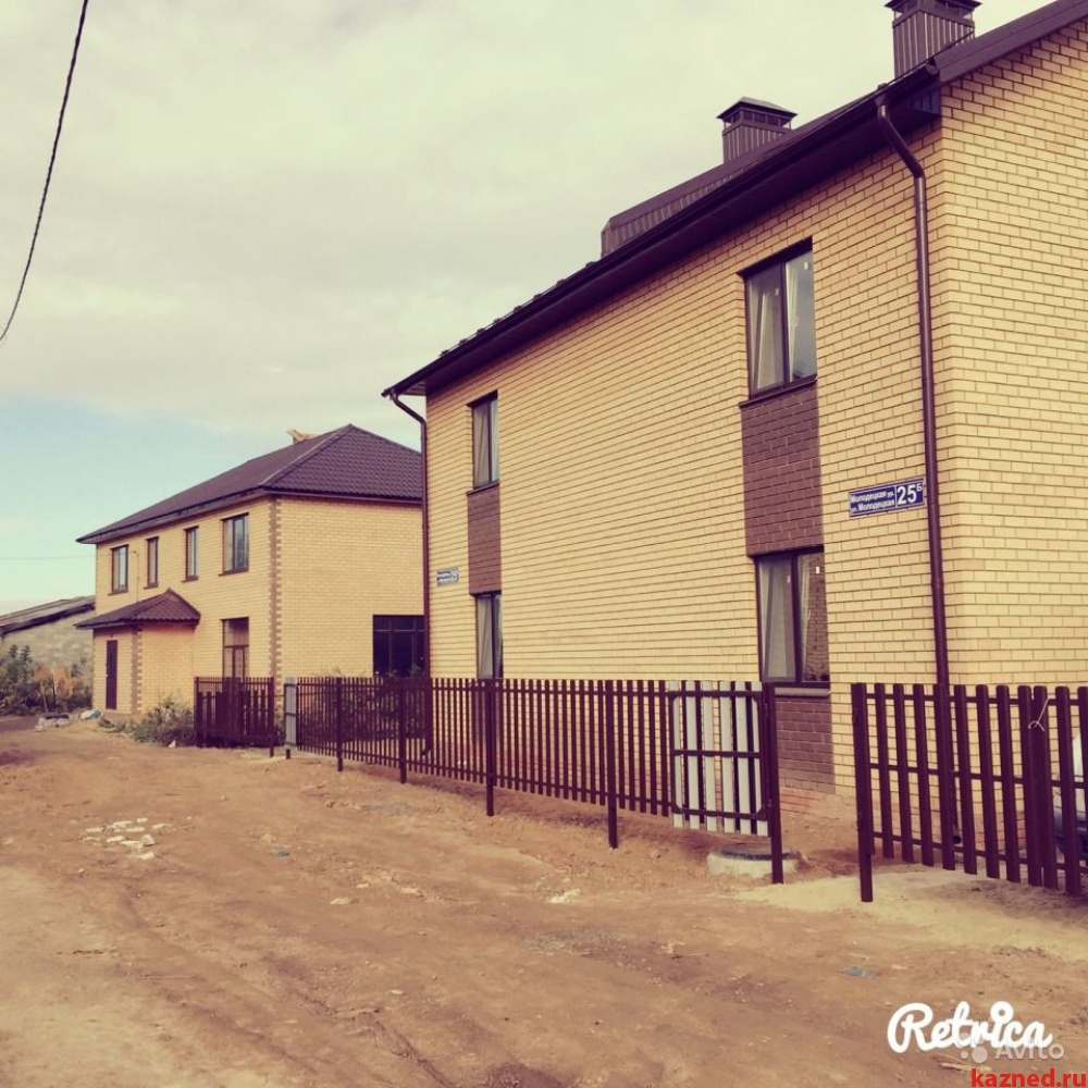 Продажа  дома молодецкая 23б , 103 м² (миниатюра №1)