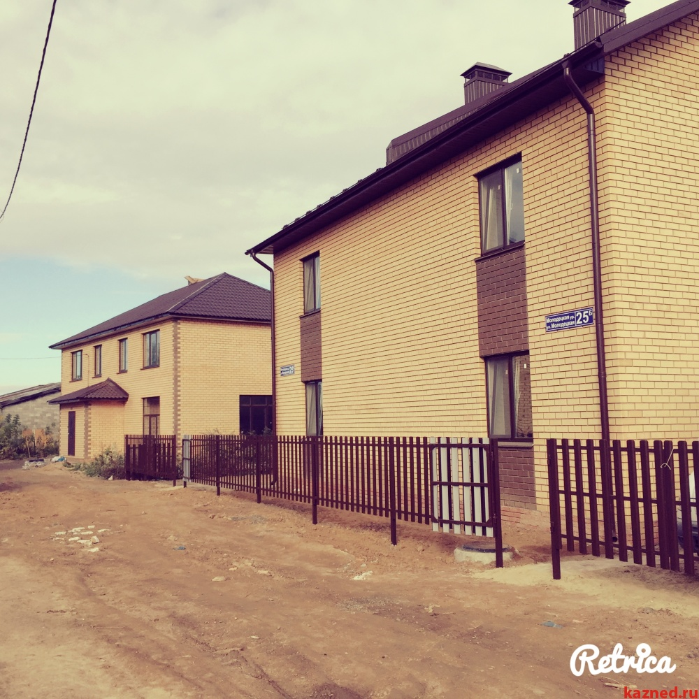 Продажа  дома молодецкая 23б , 103 м² (миниатюра №10)