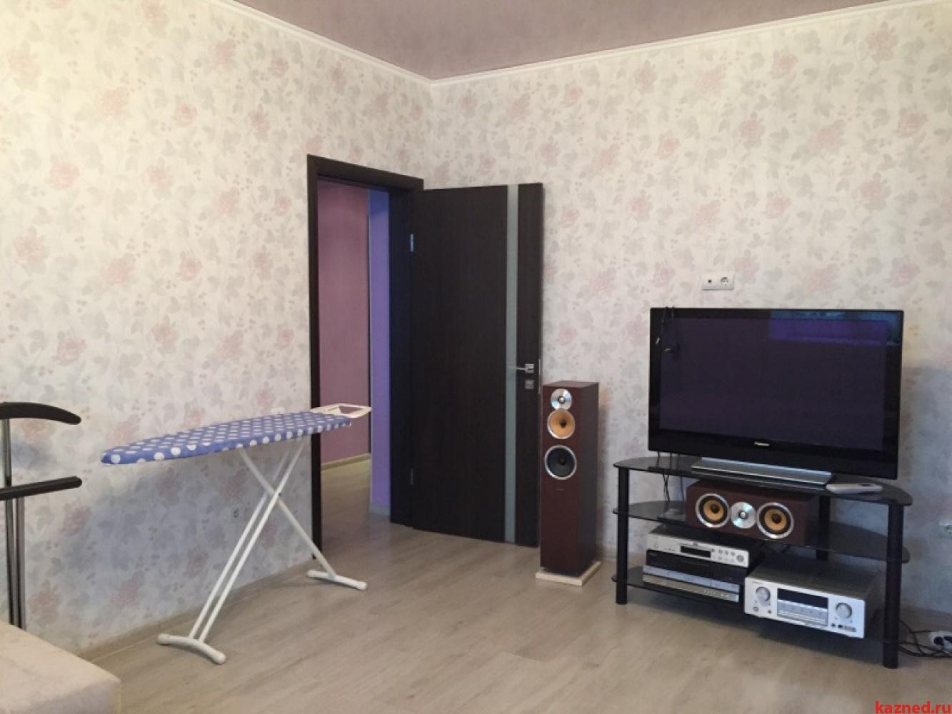 Продажа 1-к квартиры кариева дом 5, 45 м²  (миниатюра №9)