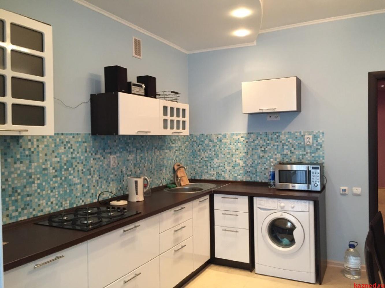 Продажа 1-к квартиры кариева дом 5, 45 м²  (миниатюра №13)