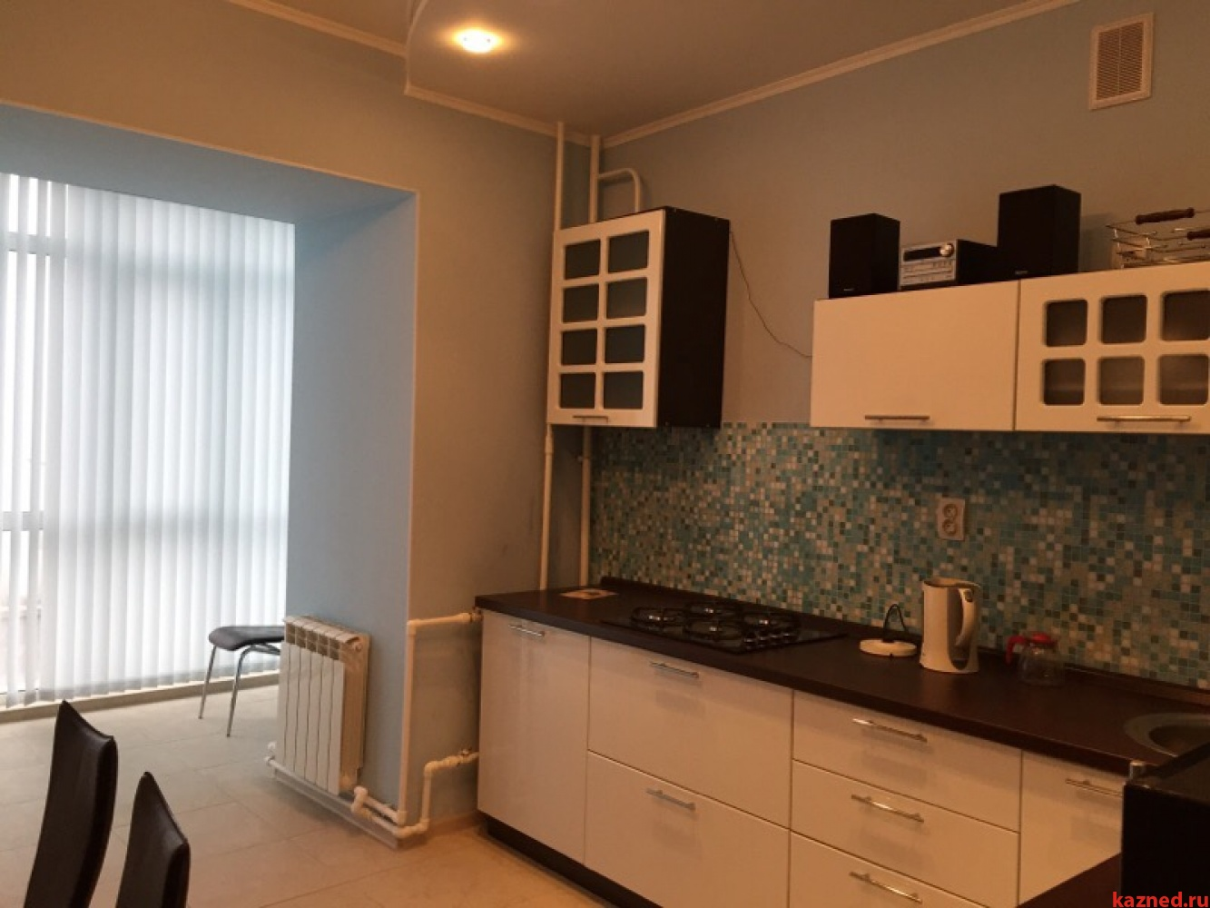 Продажа 1-к квартиры кариева дом 5, 45 м²  (миниатюра №16)
