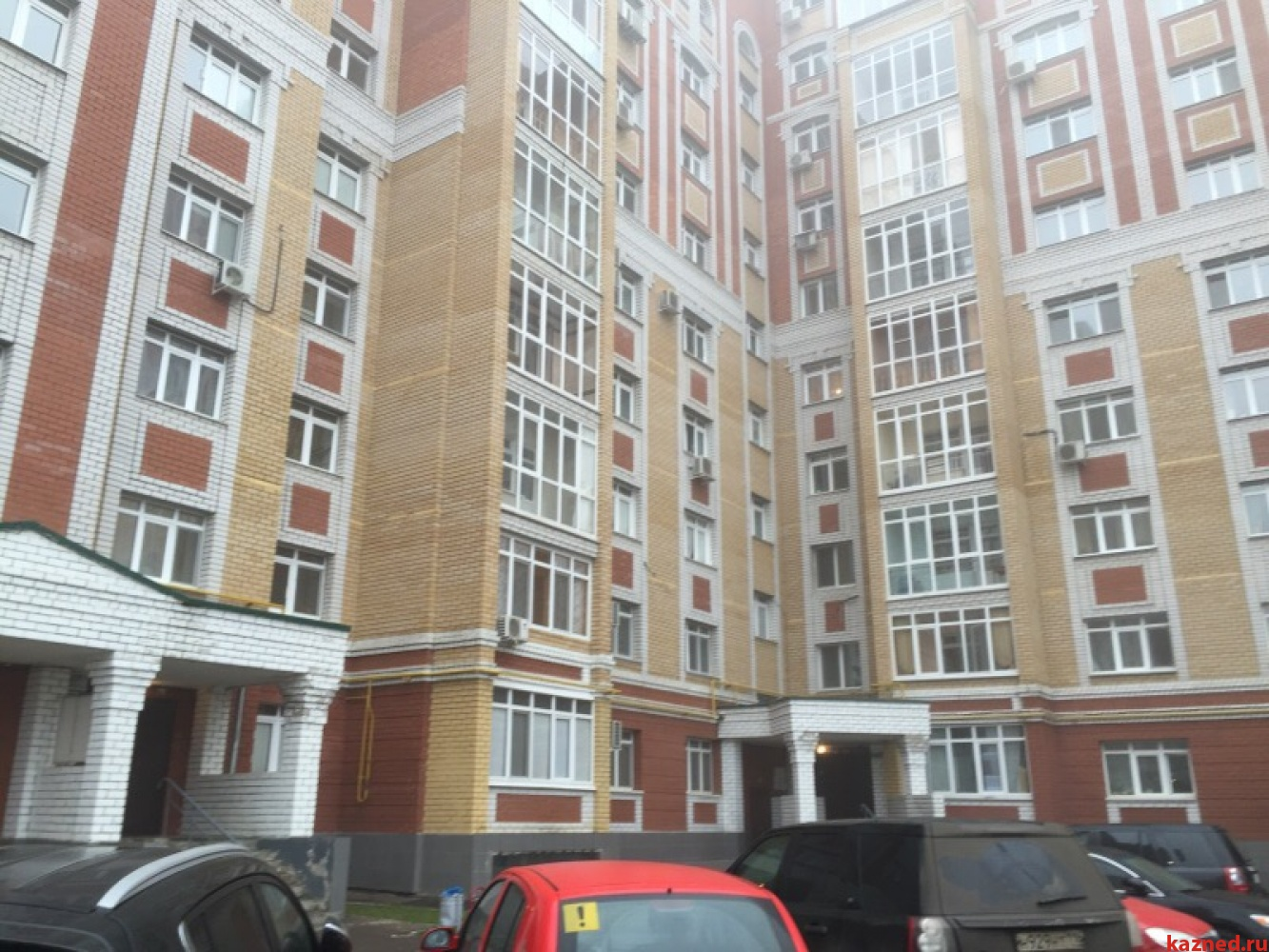 Продажа 1-к квартиры кариева дом 5, 45 м²  (миниатюра №19)