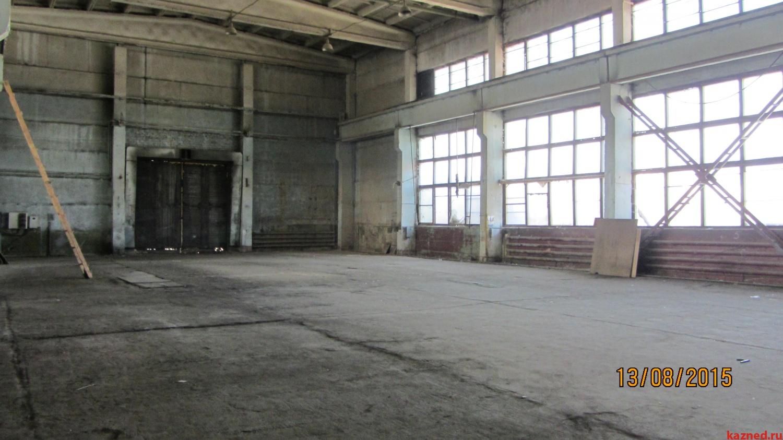 Аренда  склады, производства гудованцева,1а, 1200 м² (миниатюра №2)