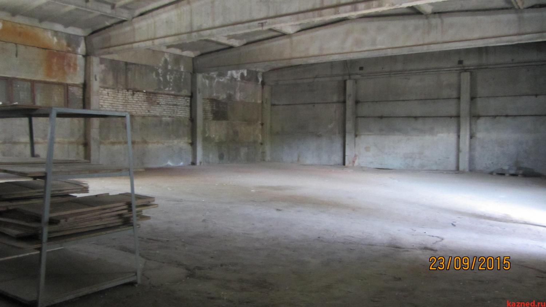 Аренда склад, производство Аделя Кутуя, 163, 430 м2  (миниатюра №1)