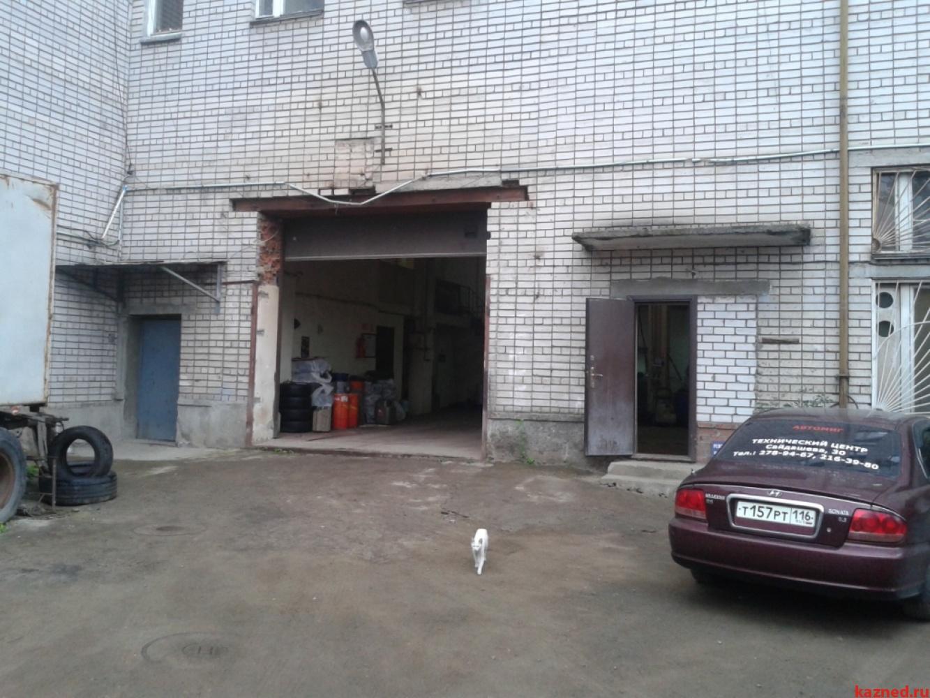Продам готовый бизнес Сайдашева,30, 642 м2  (миниатюра №11)