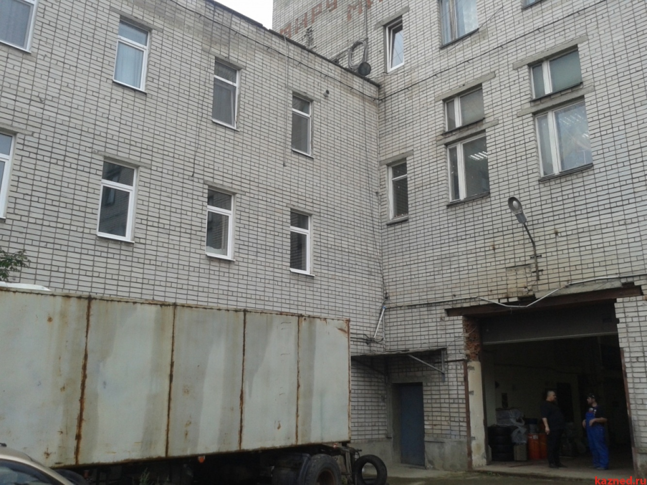 Продам готовый бизнес Сайдашева,30, 642 м2  (миниатюра №12)