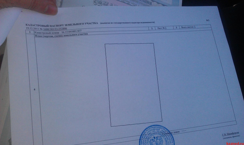 Продам участок СНТ Агат, 6 сот.  (миниатюра №5)