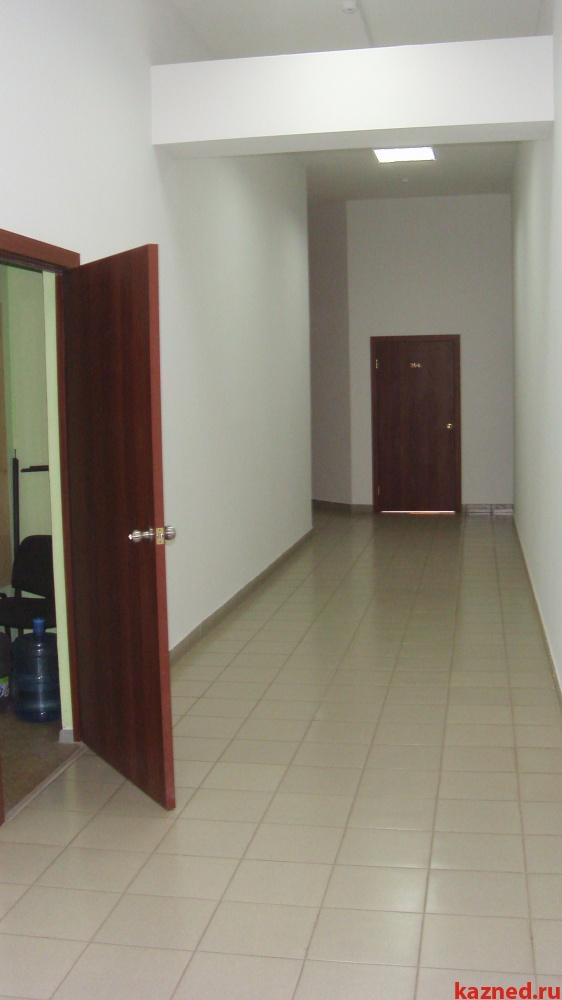 Аренда  офисно-торговые Ямашева, 35 м²  (миниатюра №1)