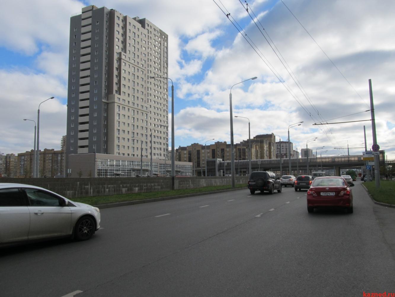 Помещение свободного назначения. 640,3 кв м. Чистопольская/Амирхана (миниатюра №1)