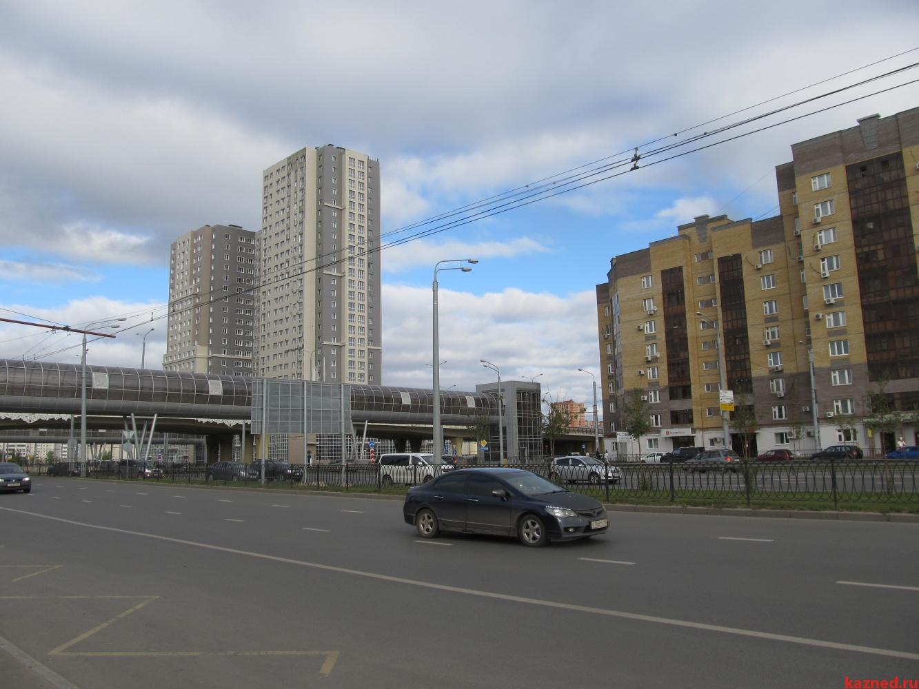 Помещение свободного назначения. 640,3 кв м. Чистопольская/Амирхана (миниатюра №3)