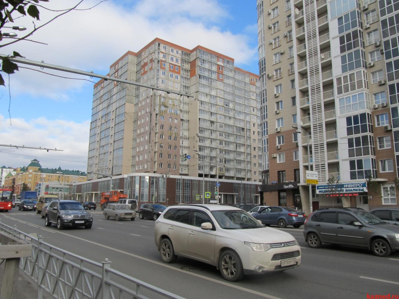 Продажа  помещения свободного назначения Вишневского, 582 м²  (миниатюра №2)