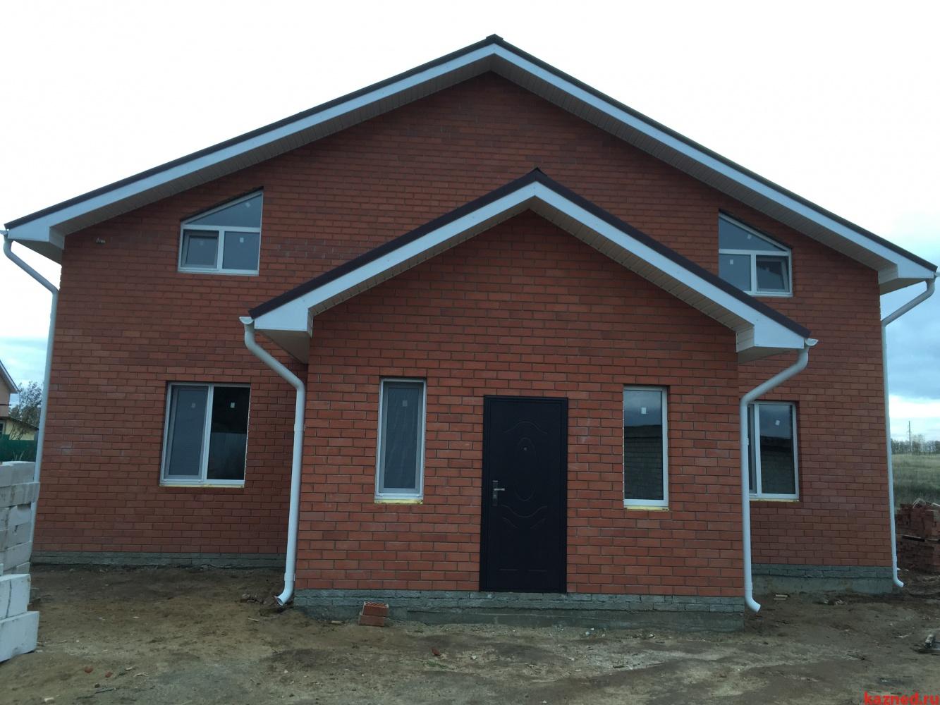 Продажа  дома Овражная, 6а, 180 м² (миниатюра №1)