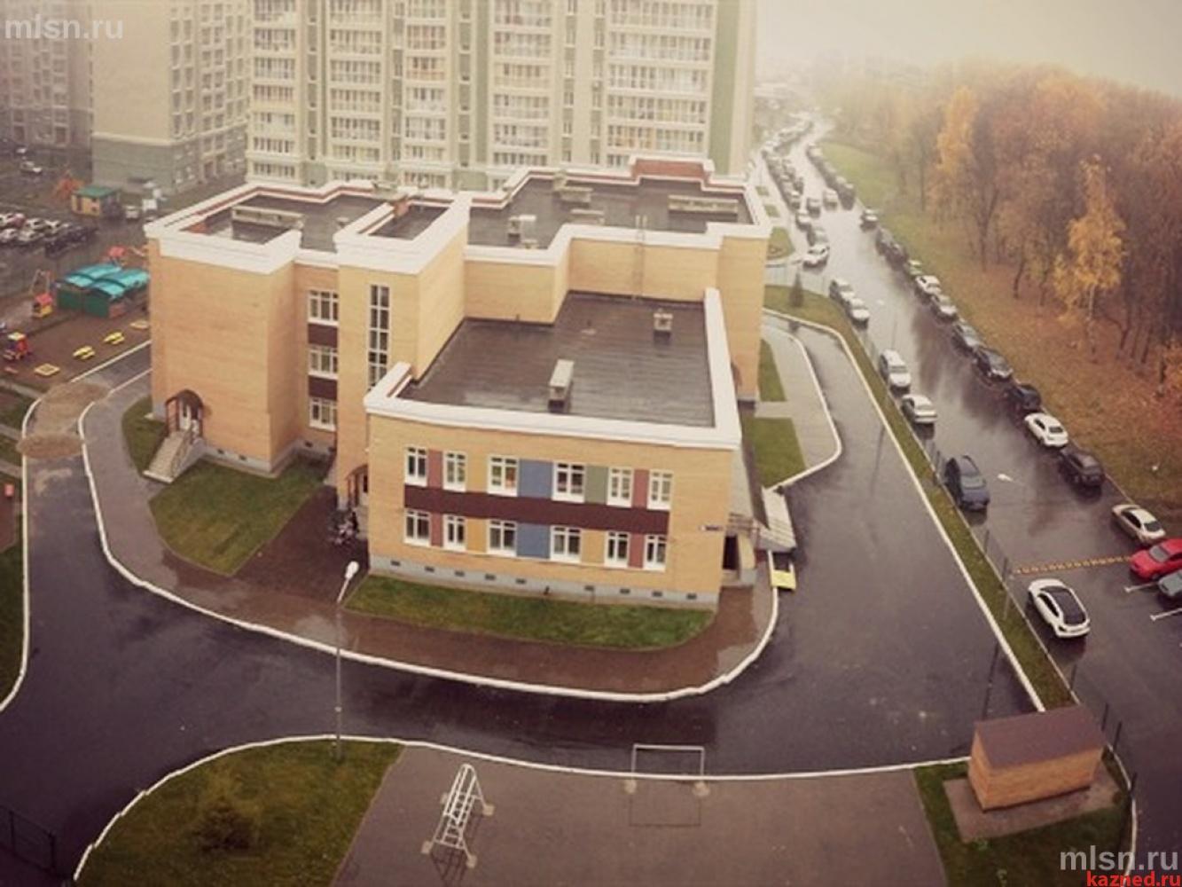 Продам 1-комн.квартиру Салиха Батыева 9, 47 м2  (миниатюра №4)