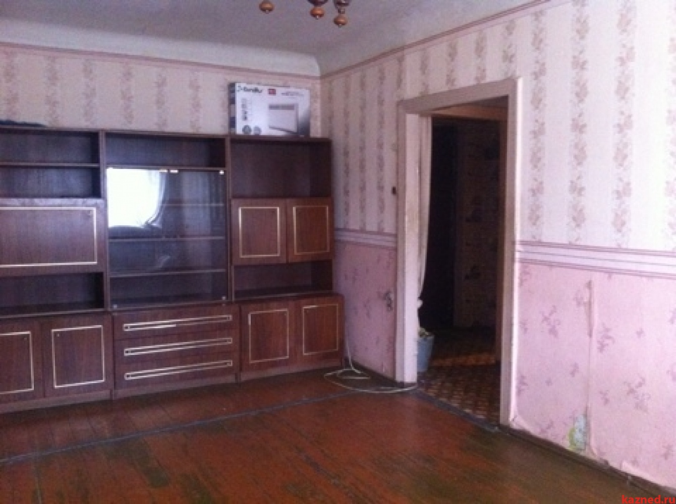 Продажа 2-к квартиры Ленинградская,32, 40 м2  (миниатюра №2)