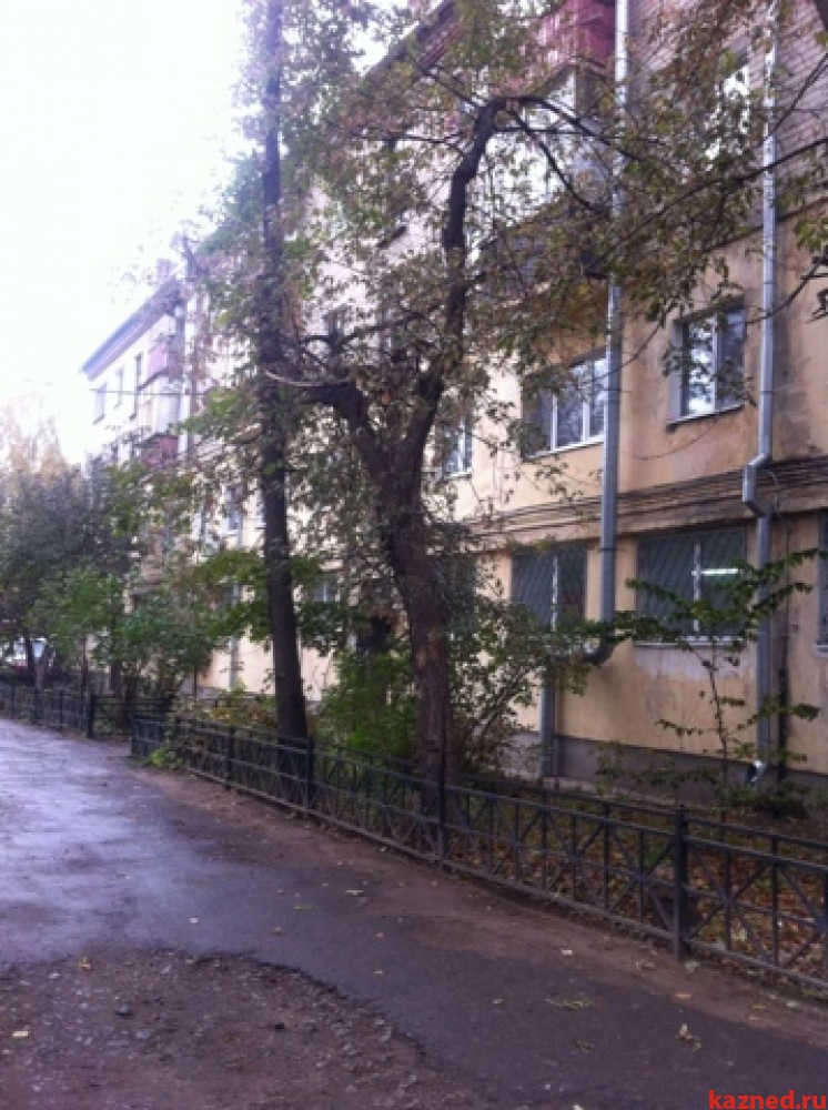 Продажа 2-к квартиры Ленинградская,32, 40 м2  (миниатюра №4)