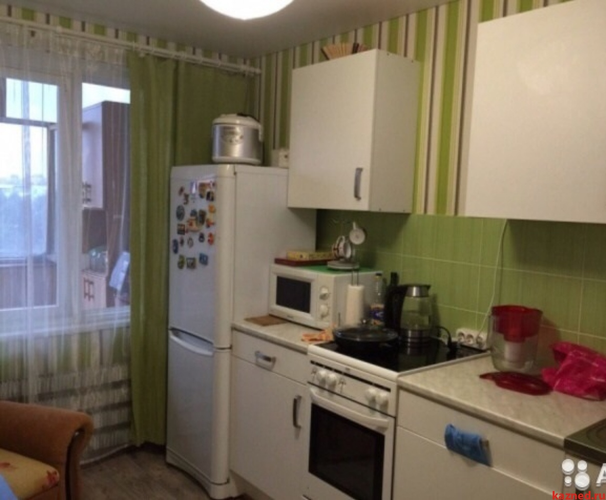 Продажа 3-к квартиры Фучика 44, 68 м²  (миниатюра №4)
