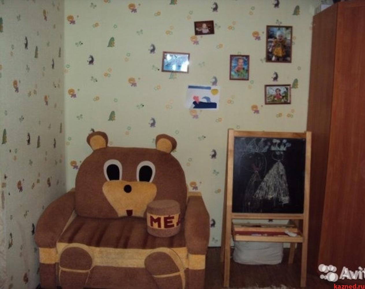 Продам 1-комн.квартиру Ершова  55а, 31 м2  (миниатюра №2)