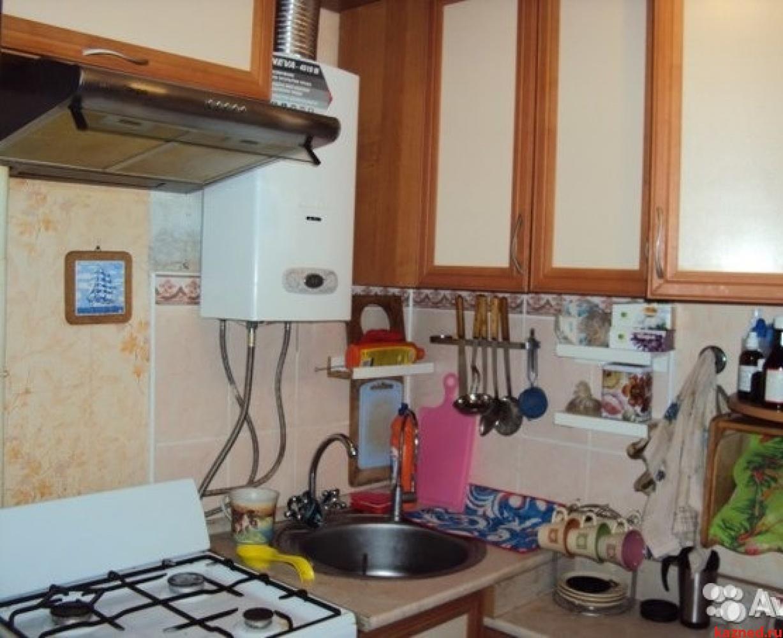 Продам 1-комн.квартиру Ершова  55а, 31 м2  (миниатюра №5)