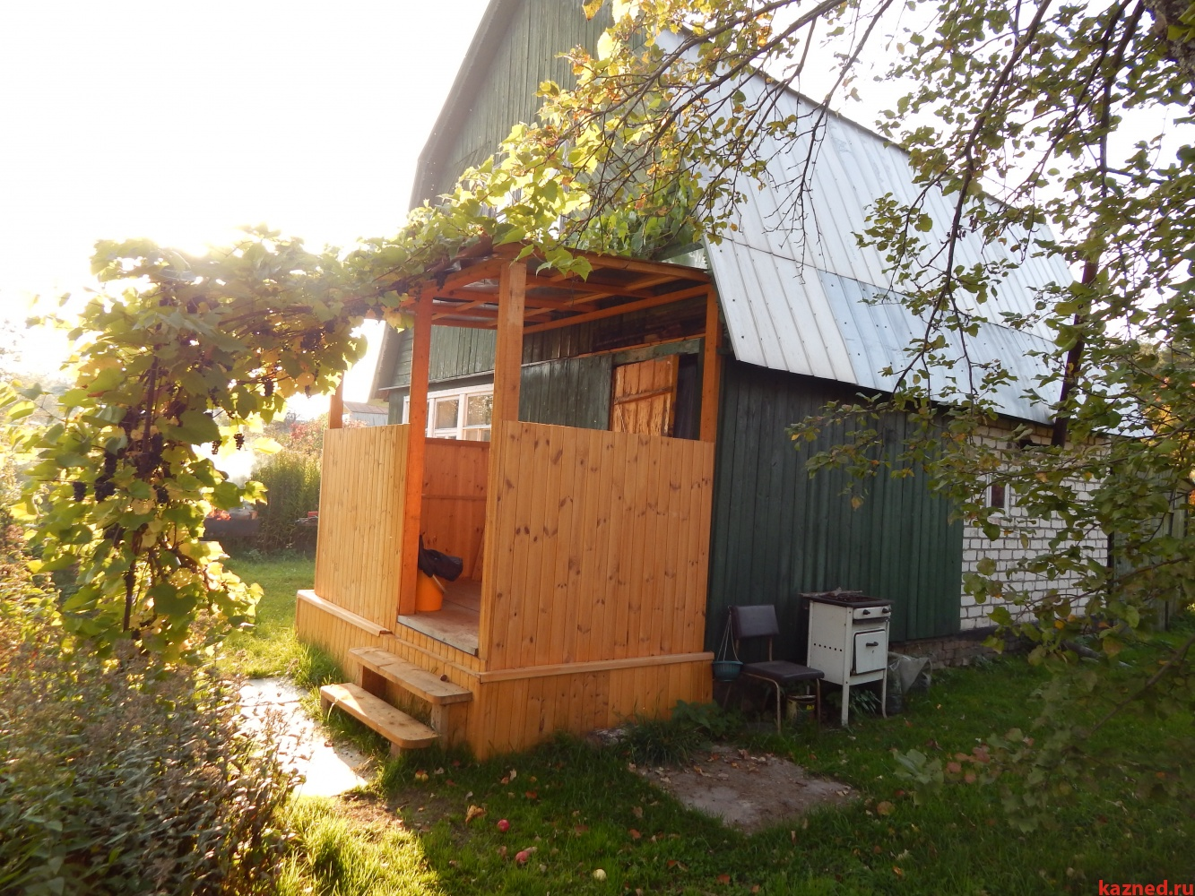 Продам дом общество Березка, 90 м2  (миниатюра №2)