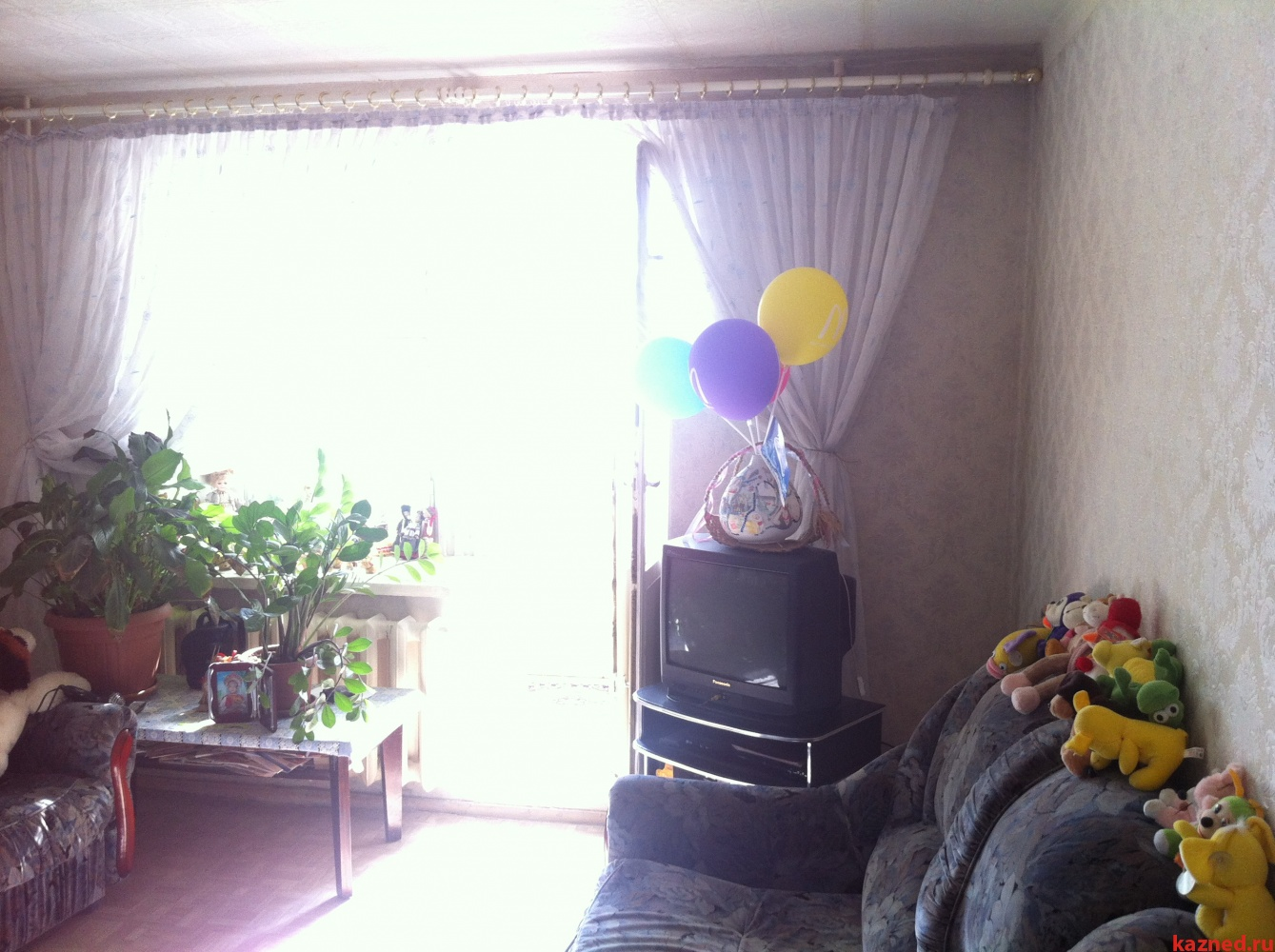 Продажа 1-к квартиры Гаврилова 18а, 44 м²  (миниатюра №3)