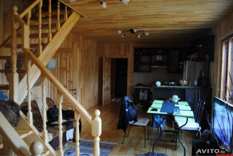 Продажа  Дома Мирная, 160 м2  (миниатюра №7)