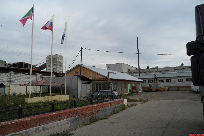 Продажа  склады, производства ул.Алебастровая, д.1, 8440 м² (миниатюра №1)