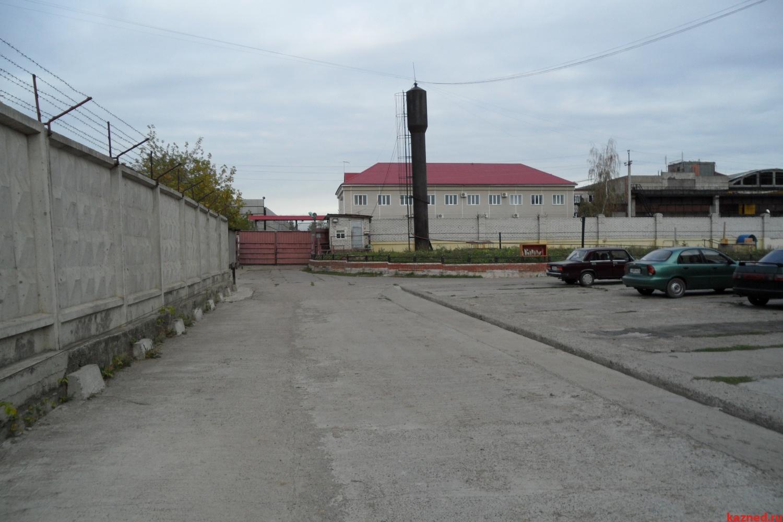 Продажа  склады, производства ул.Алебастровая, д.1, 8440 м² (миниатюра №2)